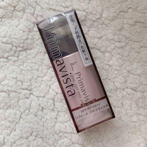 Sofina Primavista oil controlling makeup primer